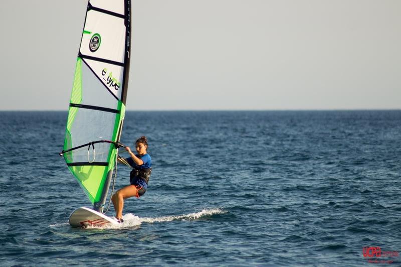 Windsurf'e Başlamaya Ne dersiniz ?