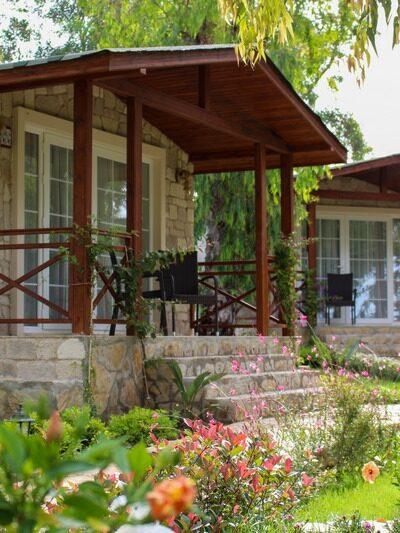 UCPA Datca destinasyon 12
