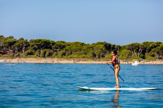 Stand-up Paddle - Kano